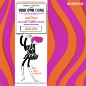 Soundtrack - Your Own Thing (Original Cast Recording)