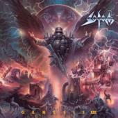 Sodom - Genesis XIX (Limited Fan Box, 2020) /CD+2LP