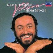 Luciano Pavarotti - Luciano Pavarotti Volare