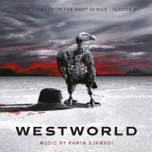 Ramin Djawadi - Westworld: Season 2 / Westworld: 2. série (Select. Score, 2018) - 180 gr. Vinyl
