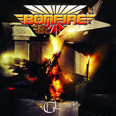Bonfire - Glorious (2015) - Vinyl