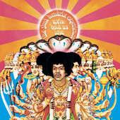 Jimi Hendrix Experience - Axis: Bold As Love (Edice 2015) - 180 gr. Vinyl