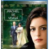 Film/Romantický - Rachel se vdává