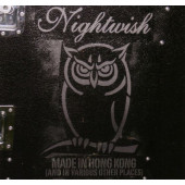 Nightwish - Made In Hong Kong (And In Various Other Places) /CD+DVD, 2009 CD OBAL