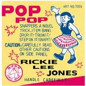 Rickie Lee Jones - Pop Pop
