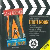 Soundtrack - Dimitri Tiomkin - High Noon