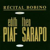Edith Piaf - Bobino 1963