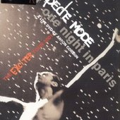 Depeche Mode - One night in Paris/The Exciter/`13