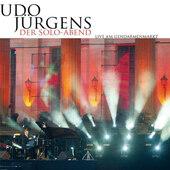 Udo Jürgens - Der Solo-Abend - Live Am Gendarmenmarkt (2CD, 2006)