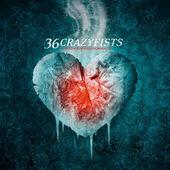 36 Crazyfists - A Snow Capped Romance (Edice 2018) – 180 gr. Vinyl
