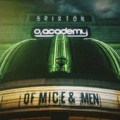Of Mice & Men - Live At Brixton (CD + DVD)