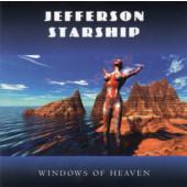 Jefferson Starship - Windows Of Heaven (Edice 2000)