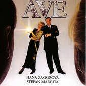 Hana Zagorová a Štefan Margita - Ave I.