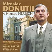 Soundtrack - Miroslav Donutil V Hotelu Herbich (Hudba A Dialogy Ze Stejnomenného Seriálu)