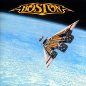 Boston - Third Stage (Edice 2013) - Vinyl
