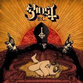 Ghost B.C. - Infestissumam - 180 gr. Vinyl
