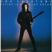 Joe Satriani - Flying In A Blue Dream (Edice 2004)