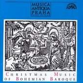 Musica Antiqua Praha/Pavel Klikar - Vánoční hudba barokních Čech/Christmas Music Of Bohemian Baroque