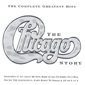 Chicago - Chicago Story: Complete Greatest Hits (Remastered, 1CD)
