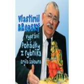 Vlastimil Brodský - Pohádky z rybníka (Kazeta, 1995)