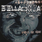 Joey Belladonna - Spells Of Fear (1998)