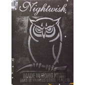 Nightwish - Made In Hong Kong (And In Various Other Places) /DVD+CD, 2009 AND IN VARIOUS OTHER...