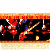 Joe Jackson - Summer In The City: Live In New York (2000)