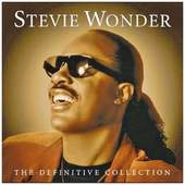 Stevie Wonder - Stevie Wonder - The Definitive Collection