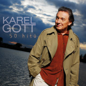 Karel Gott - 50 hitů (2CD, 2007)