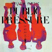 Yellow Magic Orchestra - Public Pressure (Reedice 2015)