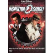 Film/Komedie - Inspektor Gadget (Videokazeta)