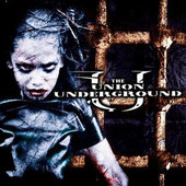 Union Underground ‎ - ...An Education In Rebellion