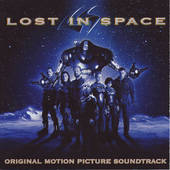 Soundtrack - Various Artists - Lost In Space (Original Motion Picture Soundtrack)