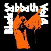 Black Sabbath - Vol 4/Reedice (2004)