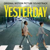 Soundtrack - Yesterday (OST, 2019) - Vinyl