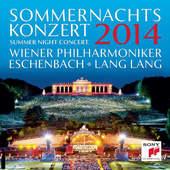 Vídeňští filharmonici - Koncert letní noci (2014)