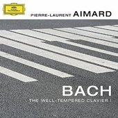 J. S. Bach/Pierre-Laurent Aimard - Well-Tempered Clavier I