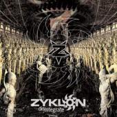 Zyklon - Disintegrate (Reedice 2017) - Vinyl