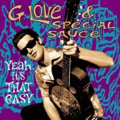 G. Love & Special Sauce - Yeah, It's That Easy (Expanded Edition 2018) - 180 gr. Vinyl