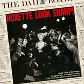 Roxette - Look Sharp! (Reedice 2018) – Vinyl