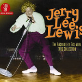 Jerry Lee Lewis - Absolutely Essential