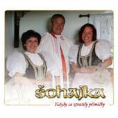 Šohajka - Kdyby sa ytratily pěsničky (2017)