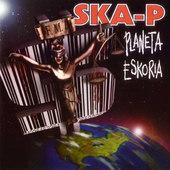 Ska-P - Planeta Eskoria (Edice 2001)