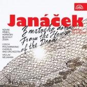 Leoš Janáček / Václav Neumann - Z Mrtvého Domu (2CD, Edice 2008)