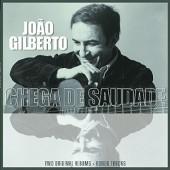 Joao Gilberto - Joao Gilberto/ Chega De Saudade (Edice 2017) - 180 gr. Vinyl