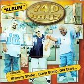740 Boyz - Album