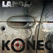 Daniel Landa - Konec (Reedice)