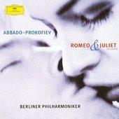 Prokofiev, Serge - PROKOFIEV Romeo & Julia Excerpts Abbado