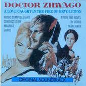 Soundtrack - Doctor Zhivago (Maurice Jarre)