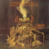 Sepultura - Arise (Reedice 2018)